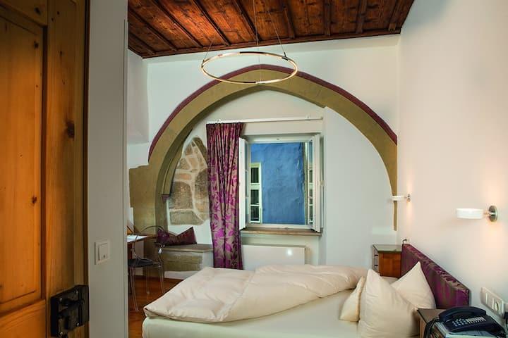 Hotel Münchner Hof (Regensburg), Einzelzimmer Komfort