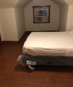 Industy 3rd floor room number # 2