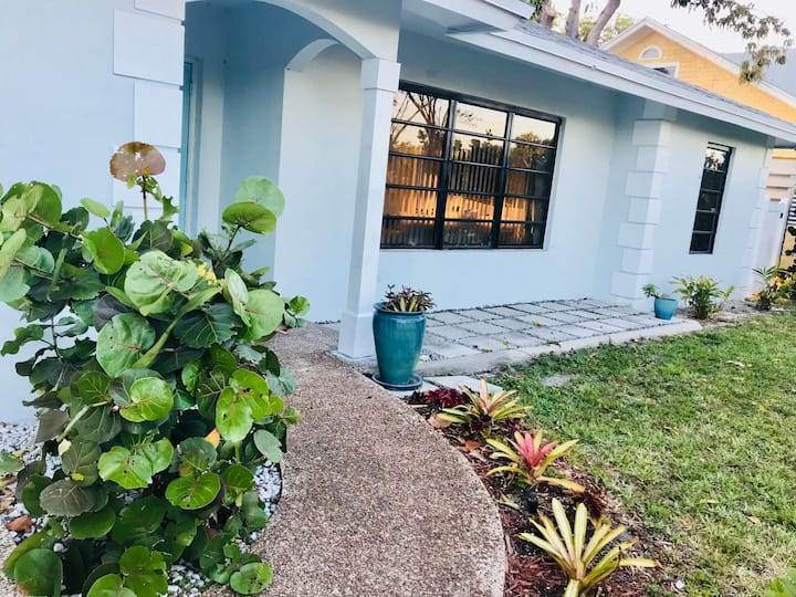 Downtown Delray Beach Home
