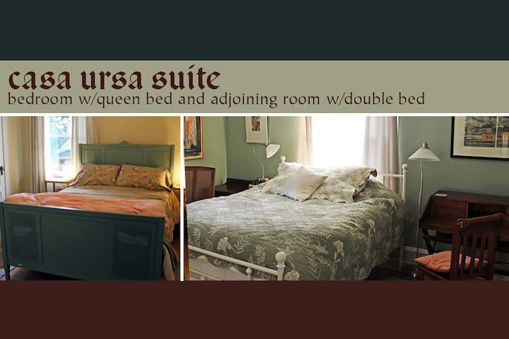 Casa Ursa Eastern Suite