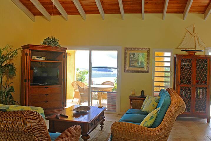 Sea Dreams Villa with private pool