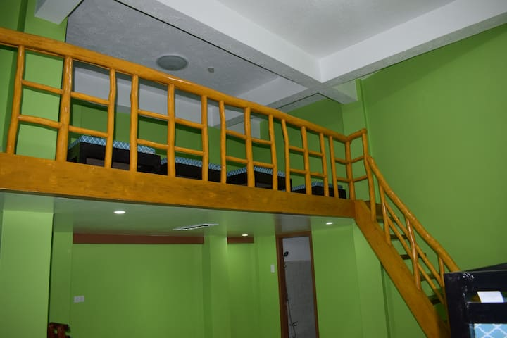 ZionKnights Dormitory & Tours