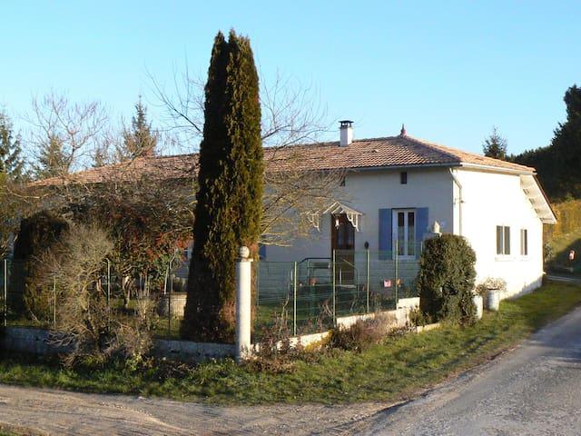 Maison de campagne - Messac - Dům