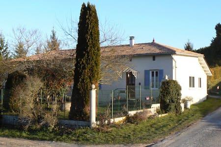 Maison de campagne - Messac