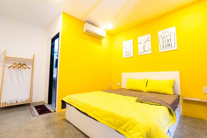 MEGI HOMESTAY - SANDY 1 - private room for 2