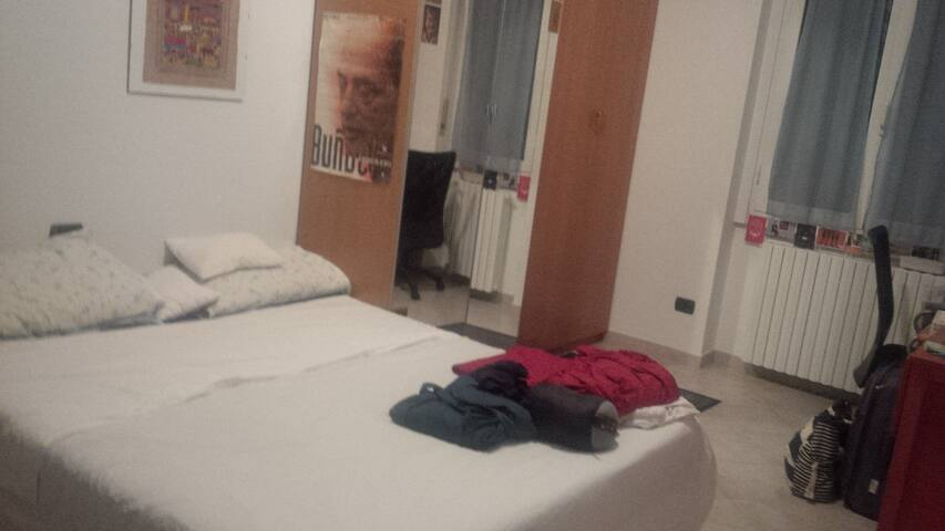 short stay in milan - Mailand - Bed & Breakfast