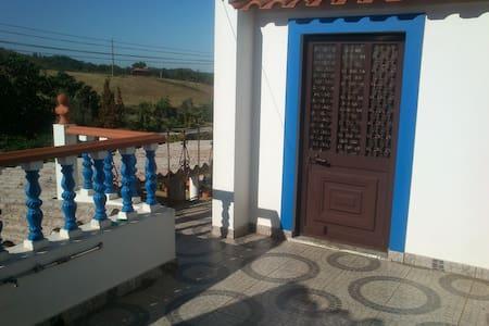 village holiday - Reliquias