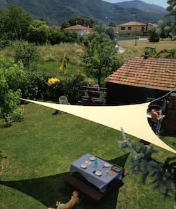 House & Garden Tuscany Italy - Wohnung