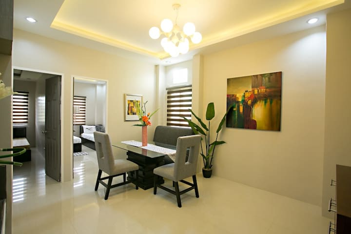 2-BR Apartment unit in Mabolo-3M - Cebu - Apartmen
