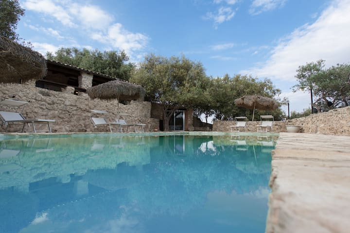 camera doppia o matrimoniale - agrigento - Bed & Breakfast
