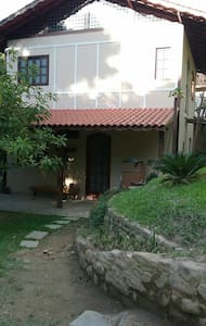 A cozy apartment in the mountains! Bring your dog! - Lumiar - Talo