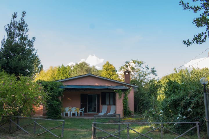 Country house near the lake - Trevignano Romano - Casa