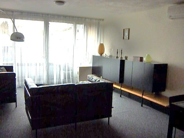 sunny 2 bedroom appartment/balcony - Velp
