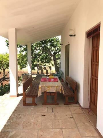 Villa Caritea