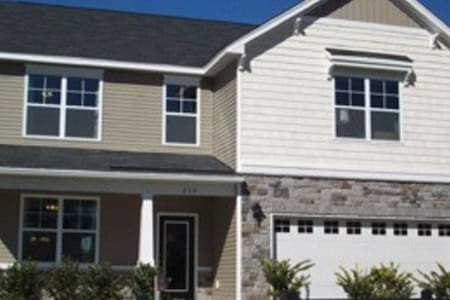 Cozy 1BD w/ parking in suburbs near Charleston - Goose Creek