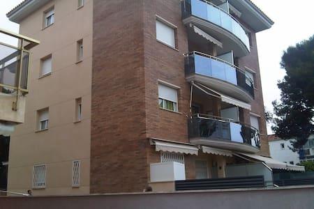Apartamento moderno playa comarruga Sant Salvador - Coma-ruga - 公寓