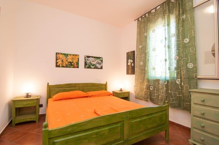 vacanze in villa sole mare e relax - Campofelice Roccela - Casa de campo