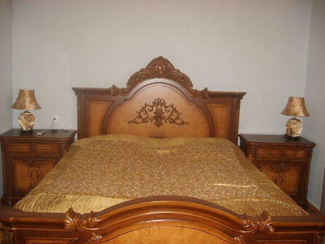 """Guest House""""Svetlana""""Georgia-Gori - Gori - Bed & Breakfast"""