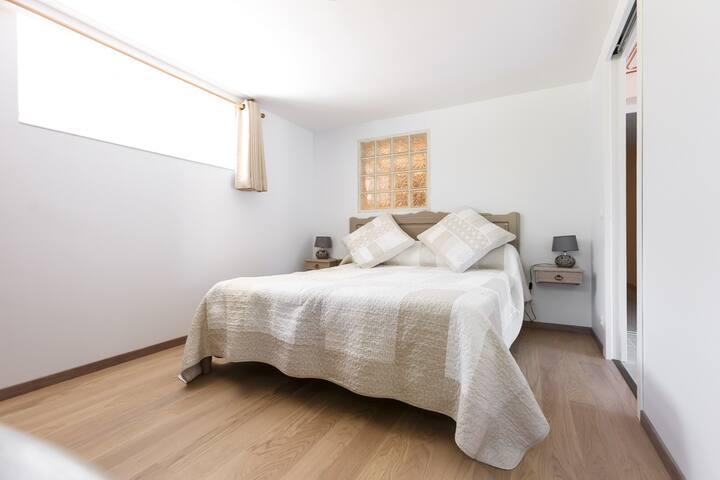 Appartement de Marguerite