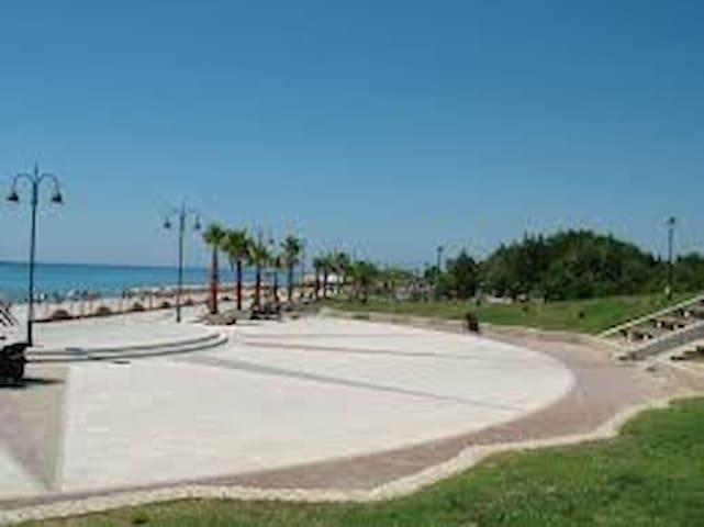 calabria caulonia150 metri dal mare - Caulonia Marina - Flat