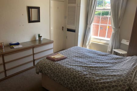 Double room - Center of town - stunning house