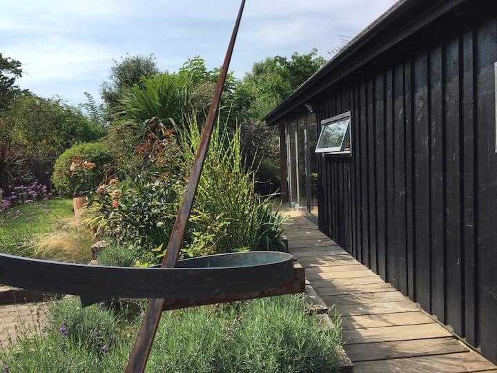 The Studio at Aubrey Cottage