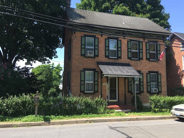 Quaint, Inviting Home in Oley, PA