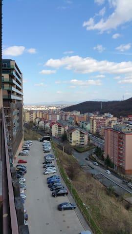 Fradis Residence Apartment 2 - Brașov - Apartment