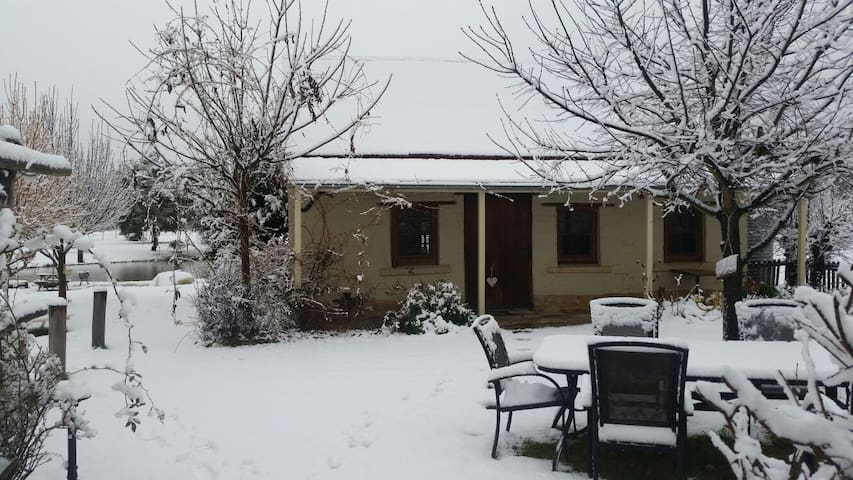 Collits Inn Stables - Hartley Vale - Bed & Breakfast
