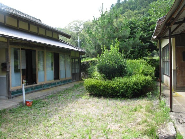 Satoyama guesthouse Couture - Ayabe - Guesthouse