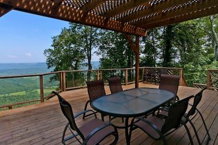 Couples Getaway Family Retreat CHATTANOOGA - Lookout Mountain