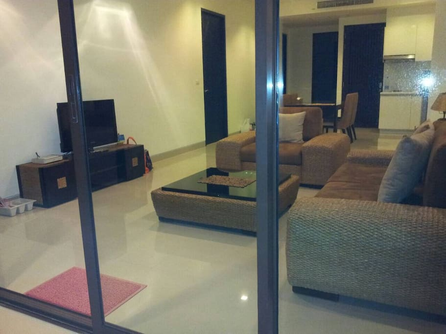 Elegant beach front apartment apartments for rent in