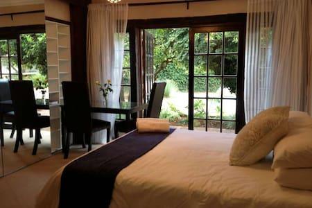 Executive Guest Room  in Klerksdorp - Klerksdorp - Bed & Breakfast
