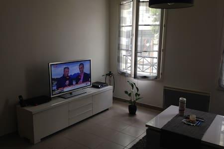 Le Bellagio - Appartement - Appartement