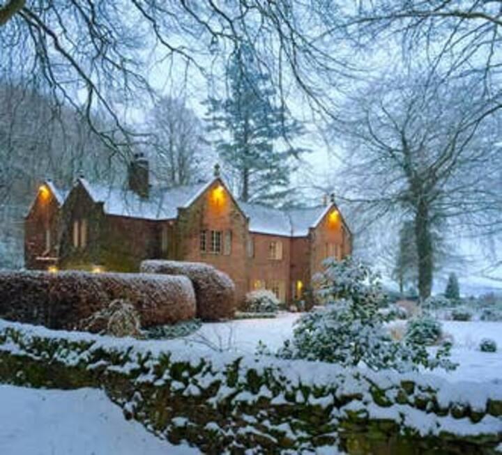 Room 6 Trigony House, South West Scotland
