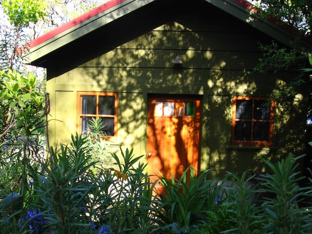Beautiful Private Eugene Cottage - Eugene
