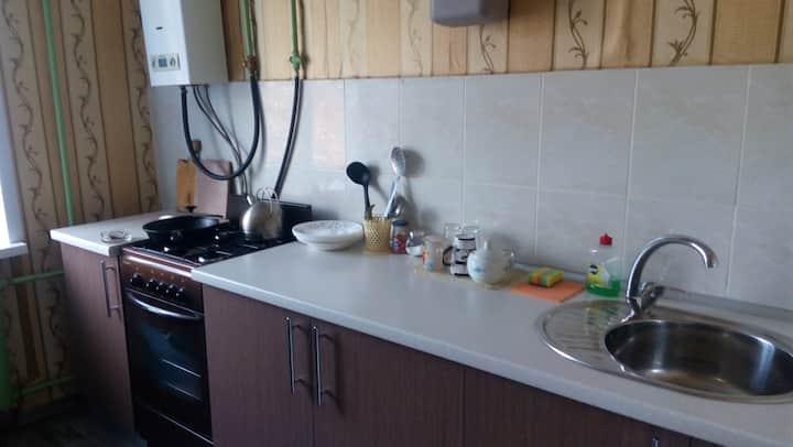 Квартира Мозырь центр Примостовая