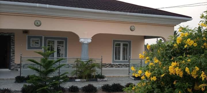 NEW FABULOUS  4BDRM 3.5BTH HOME**BADAGRY,  LAGOS