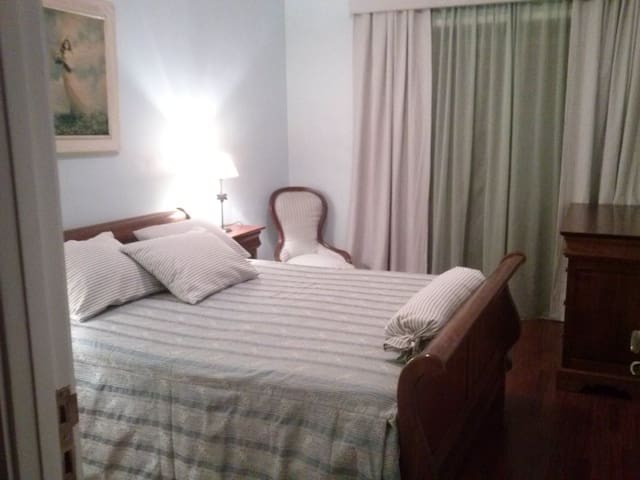 LOVELY ROOM II - Rio Tinto - Byt