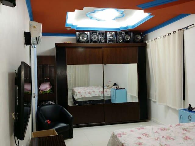 Residencial Ádam Lima - Belém - Apartamento