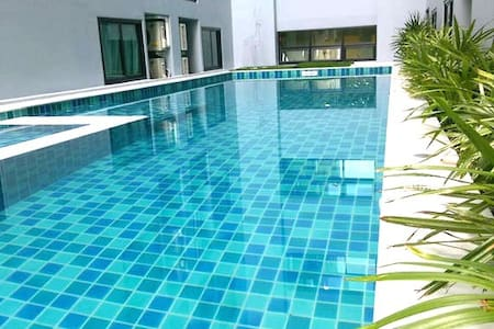 B-loft115 New Condo 499/190  35.92㎡ - Bangkok - Apartment