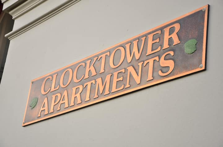 Echuca ClockTower Luxury Apartments