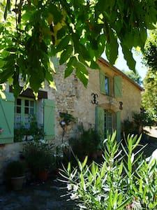 Havre de Paix en Dordogne - Berbiguières - Casa