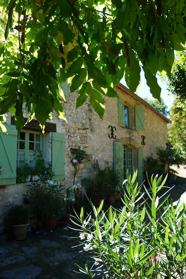 Havre de Paix en Dordogne
