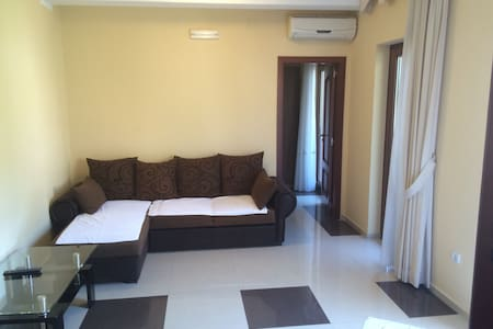 2-rooms apartment at 300m from sea - Igalo