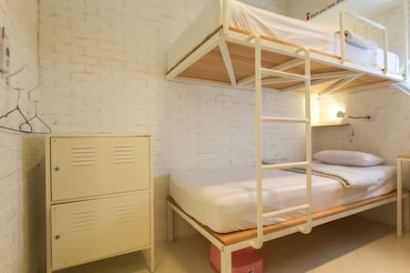 Domitory for female - Jeju-si - Bed & Breakfast