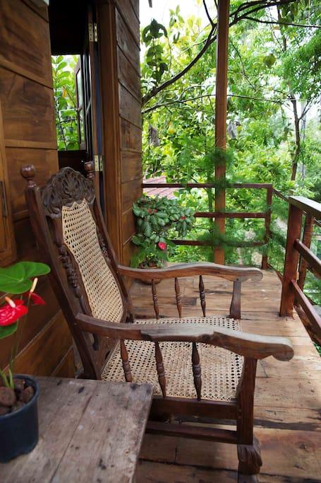the tree house bed breakfasts zur miete in mirissa s dprovinz sri lanka. Black Bedroom Furniture Sets. Home Design Ideas