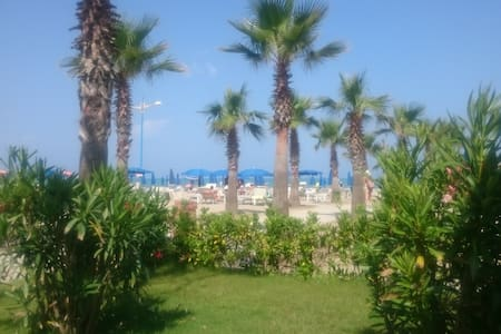Bellavista Beach Apartment, Qerret Albania - Durrës - 公寓