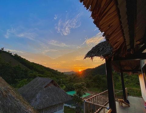 B village Hòa Bình - Couple B3