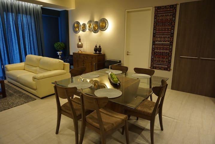 Ferringhi Luxury Suite @By The Sea - Batu Feringgi - Wohnung